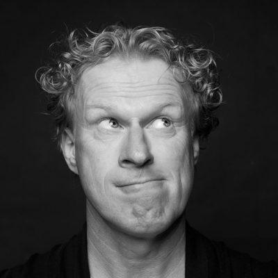Bart van der Valk