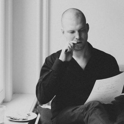 Erik Klarenberg